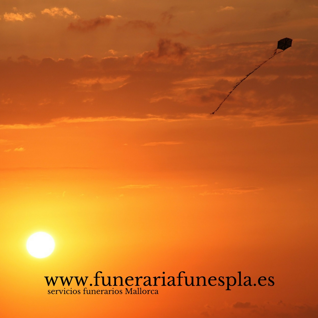 Servicios funerarios en Mallorca